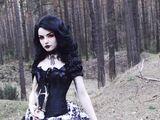 Romantic Goth
