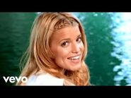 Jessica Simpson - I Think I'm in Love with You (Official Music Video)