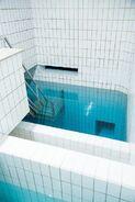 Poolcorehole