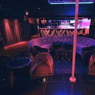 Strip Club Pole