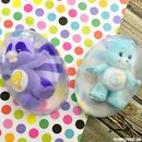 Carebear soap