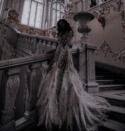 Dark Royal Staircase
