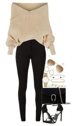 Chic-modern-sweater