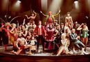 Circus the greatest showman