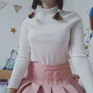Baby-girl-fashion-skirt