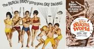Beach Bunny Movie Poster 1