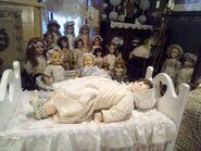 Traumacore dolls