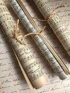 Sheet-music-twine