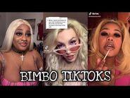 Bimbo Side of TikTok – Compilation