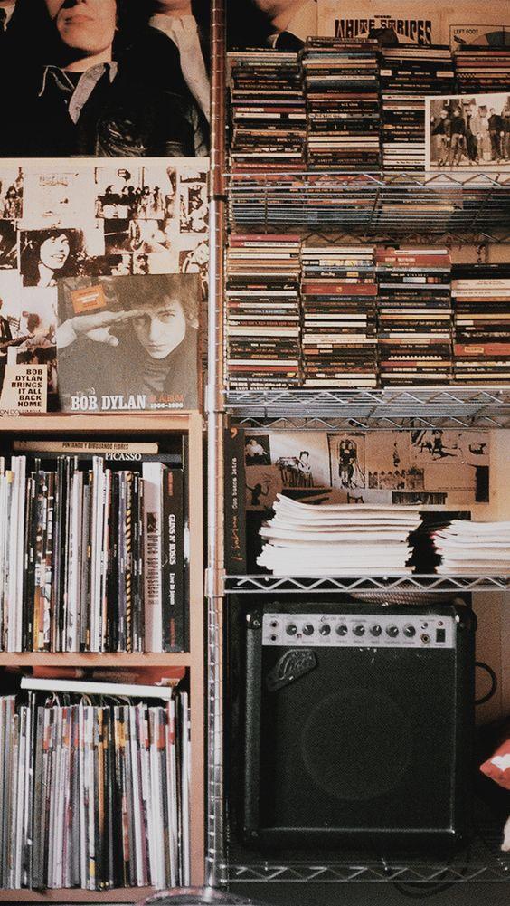 Recordcore