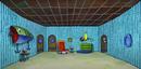 Spongehouse