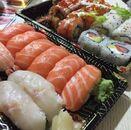 Sushi aesthetic🍣