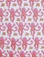 Roller rabbit monkey