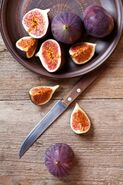 Fig Photo from Pinterest