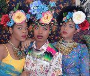 Haitianwomanclothing