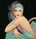 Art+Deco+Fashion+-+Luxury+&+Glamour
