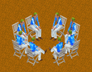 Sims-circle