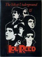 The Velvet Underground book