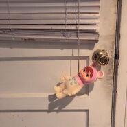 Trauma doll