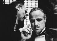 Mafia-meeting
