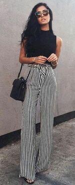 Chic-stripes