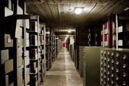 Horror academia archive
