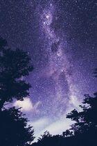 Purple-space