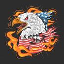 Eagle-american-flag 67811-145