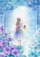 Alice in the Snow 2
