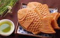 Gas-12-pcs-fish-Japanese-taiyaki-grill-fish-taiyaki-maker