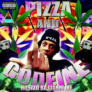Chris Travis - Pizza And Codeine cover art