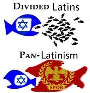 Pan - Latinism Meme