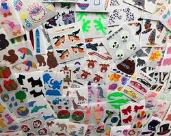 Sandylion stickers.png