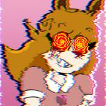 Demon Luvie