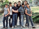 The Outsiders (Greaser)