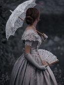 Princess-regal-parasol-lady