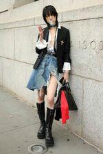 Alt street fashion