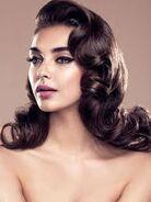 Glam Curls