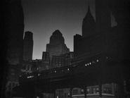 Film noir city