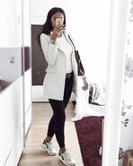 Chic-casual