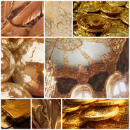 Prince-moodboard-gold