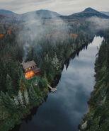 Lakesidecabin