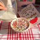 Kidcore cereal