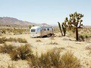 Desert-trailer
