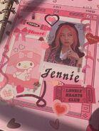 Jennie kim ✨