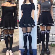 Dark-baby-girl-socks