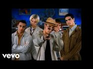 Backstreet Boys - As Long As You Love Me (Official HD Video)