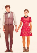 Doctor who eleven and clara