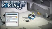 Bridge-Constructor-Portal-ui