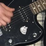 Alt guitar